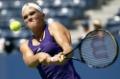 Oudin-the-hits-return-savchuk-ukraine-during-the-open-tennis-tournament-new-york